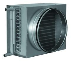 Калориферы теплообменники с вентилятором Кожухотрубные теплообменники FUNKE серии C500 Шахты